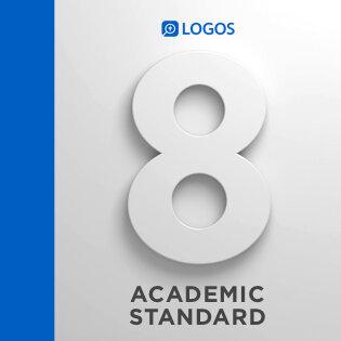 Logos 8 Academic Standard