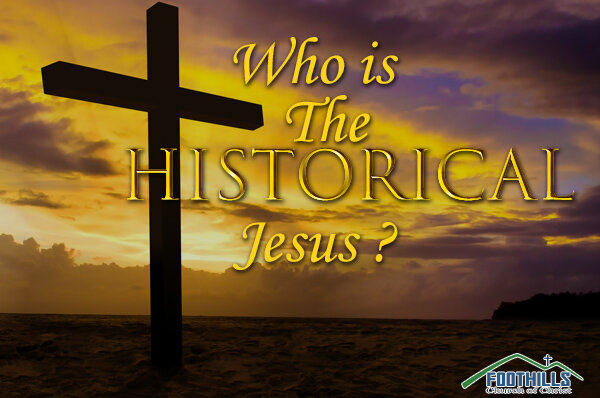 Who Is The Historical Jesus?