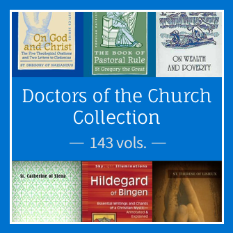 The Doctors of the Church (143 vols.)