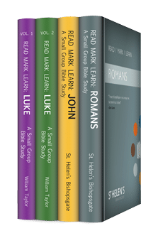 Read Mark Learn Bible Study Series (4 vols.)