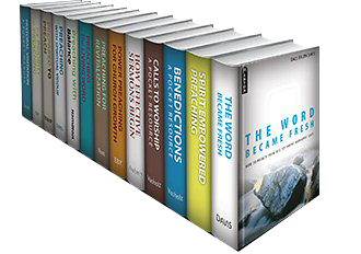 Christian Focus Preaching and Worship Collection (12 vols.)