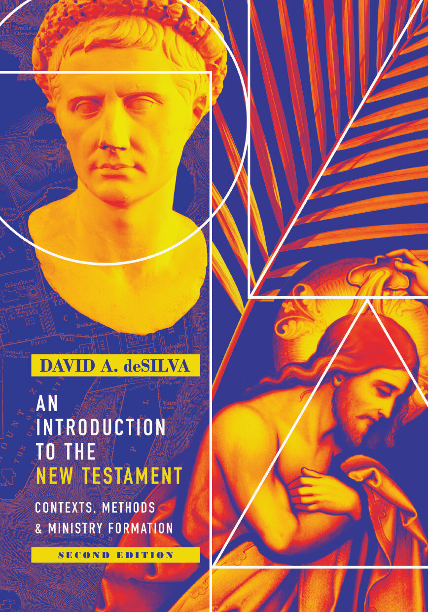 An Introduction to the New Testament: Contexts, Methods, and Ministry Formation, 2nd ed.