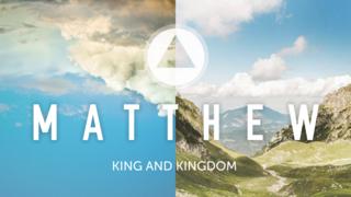 Matthew - Subheader