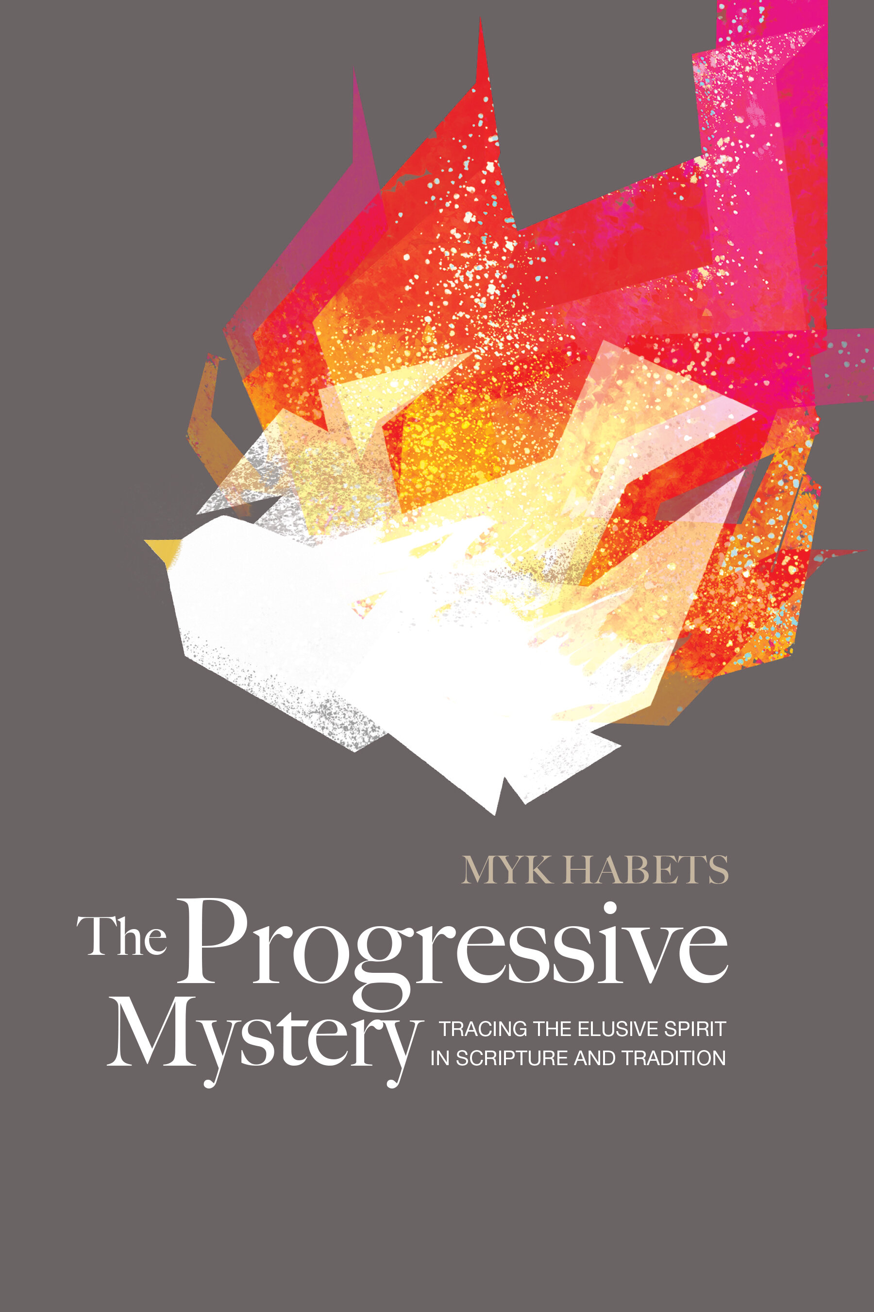 The Progressive Mystery: Tracing the Elusive Spirit in Scripture and Tradition