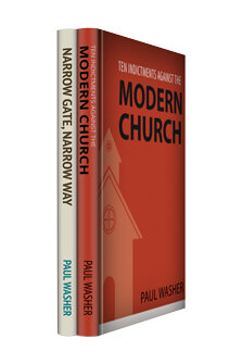 RHB Paul Washer Collection (2 vols.)