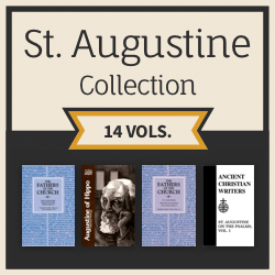 St. Augustine Collection (14 vols.)
