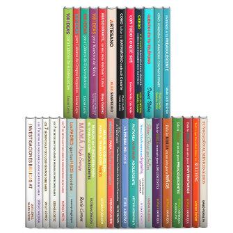 Colección de Liderazgo Generacional e625
