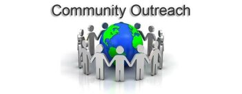 Outreach Community