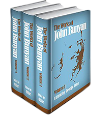 Works of John Bunyan (3 vols.)