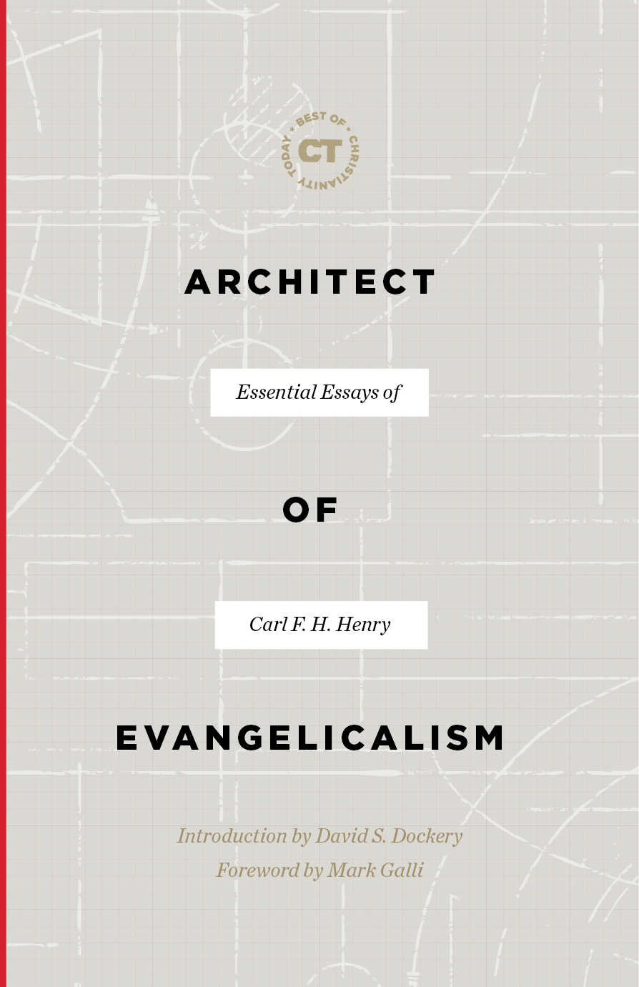 Architect of Evangelicalism