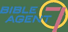 Bible Agent 7 Logo
