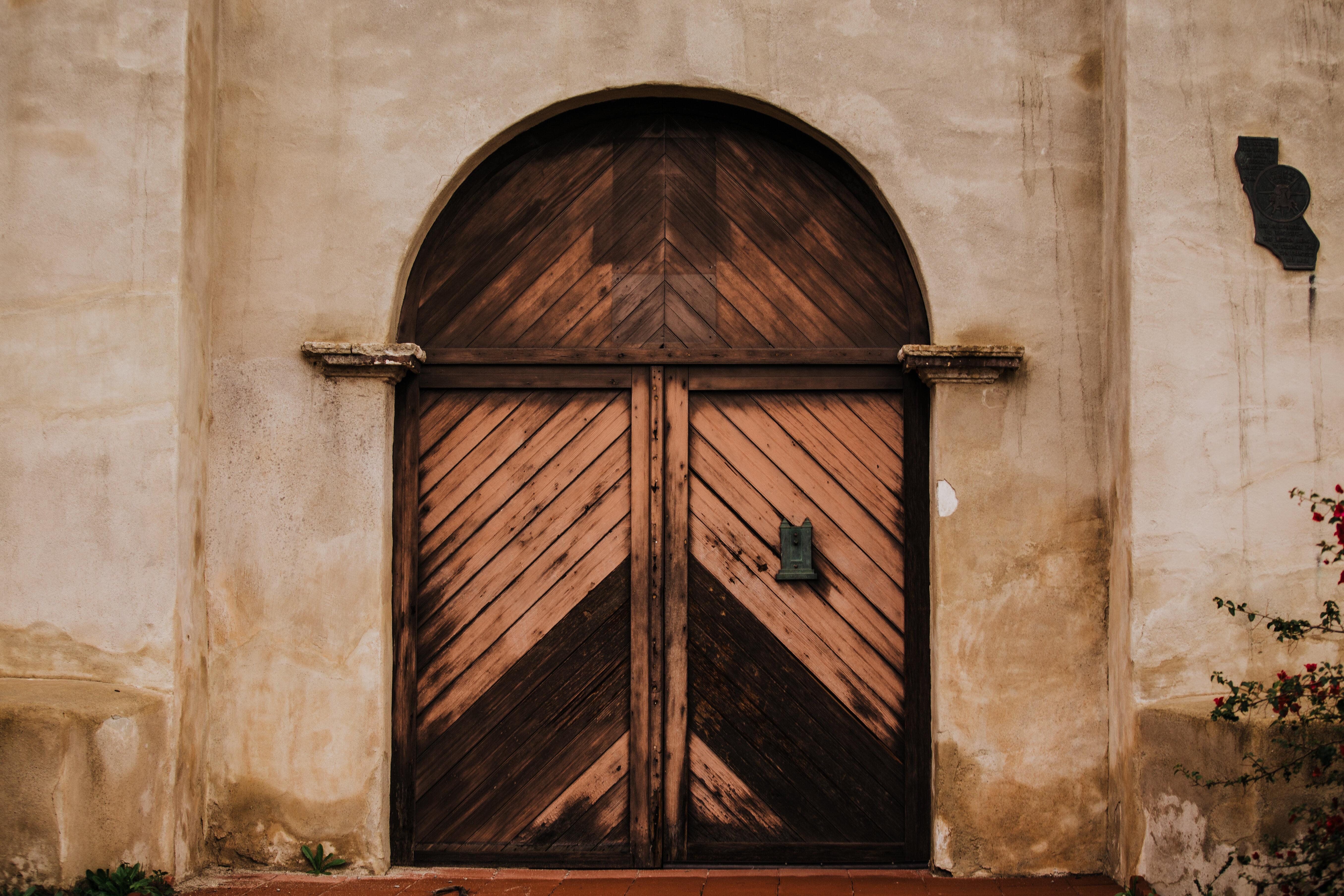 Opening the Door to Trouble 9.10.20