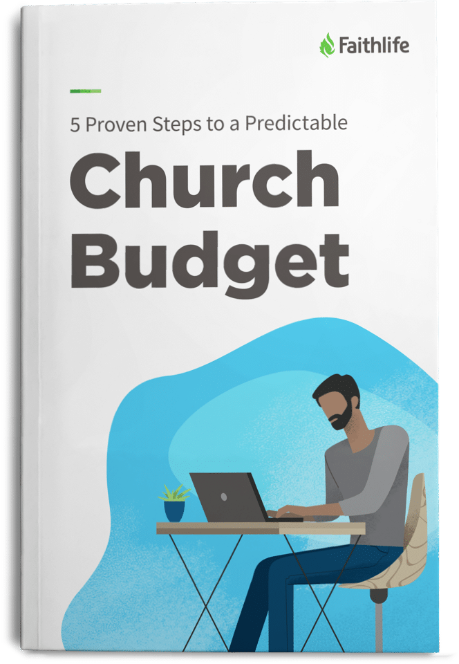 5 Proven Steps to a Predictable Church Budget