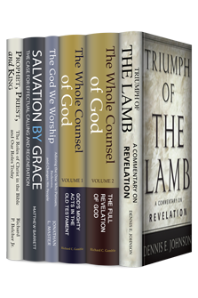 P&R Theological Studies Collection (6 vols.)