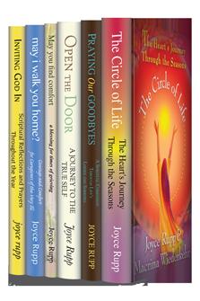 Joyce Rupp Collection (6 vols.)