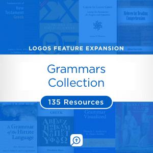 Grammars Collection (135 resources)
