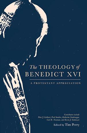 The Theology of Benedict XVI
