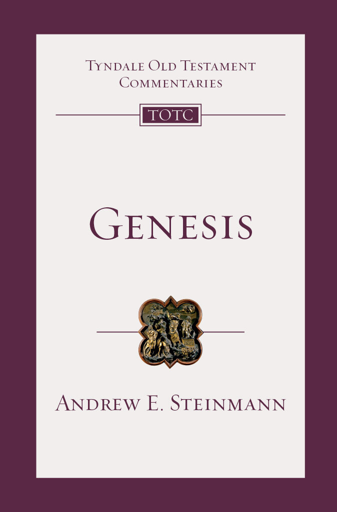 Genesis (Tyndale Old Testament Commentary | TOTC)