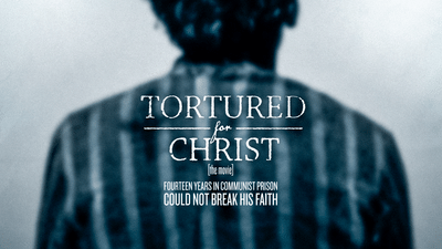 Tortured for Christ Thumbnail