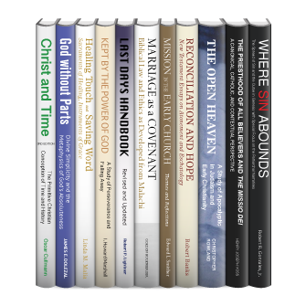Wipf & Stock Systematic Studies Collection (11 vols.)