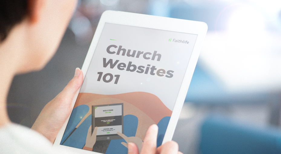 Church Websites 101