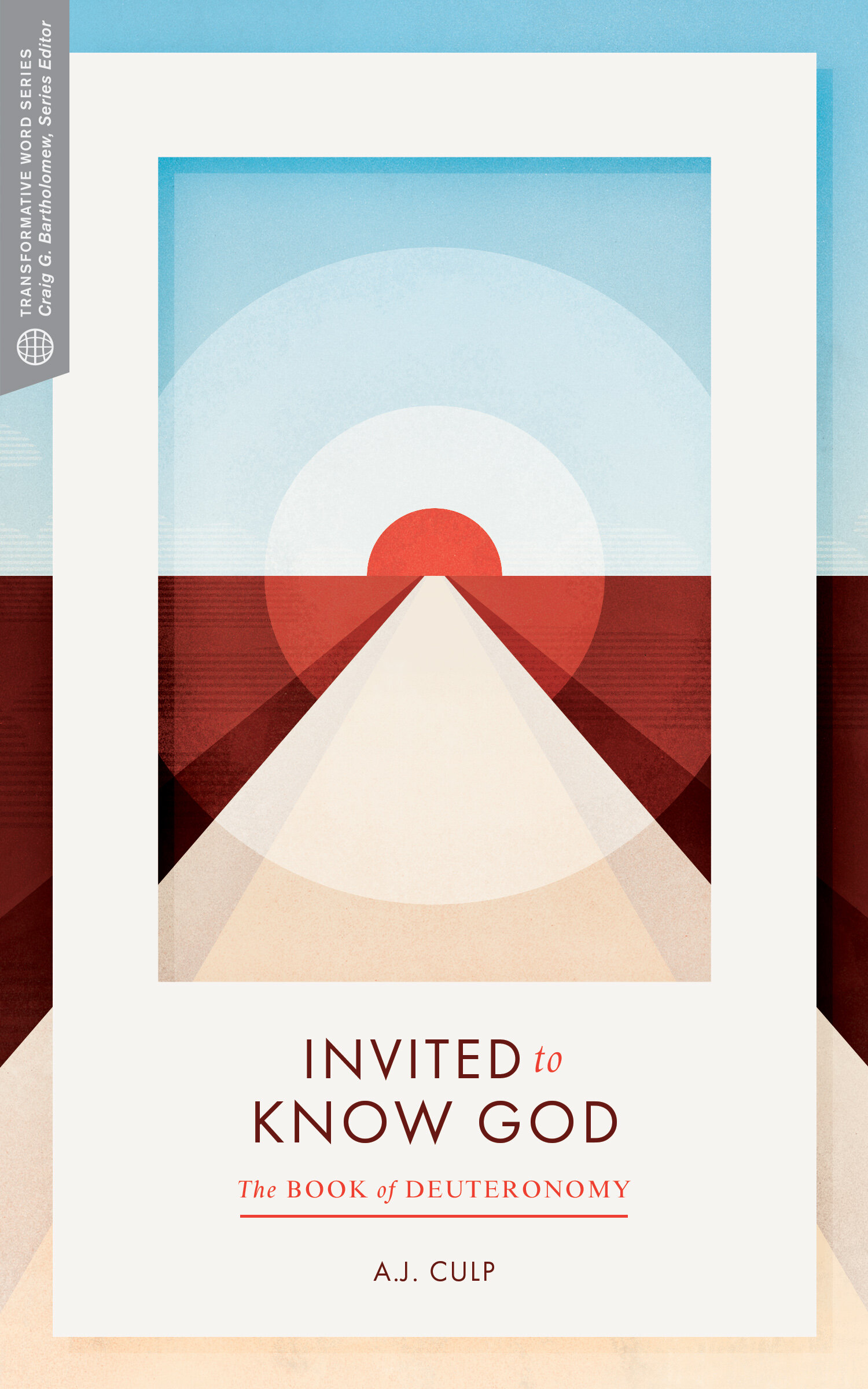 Invited to Know God