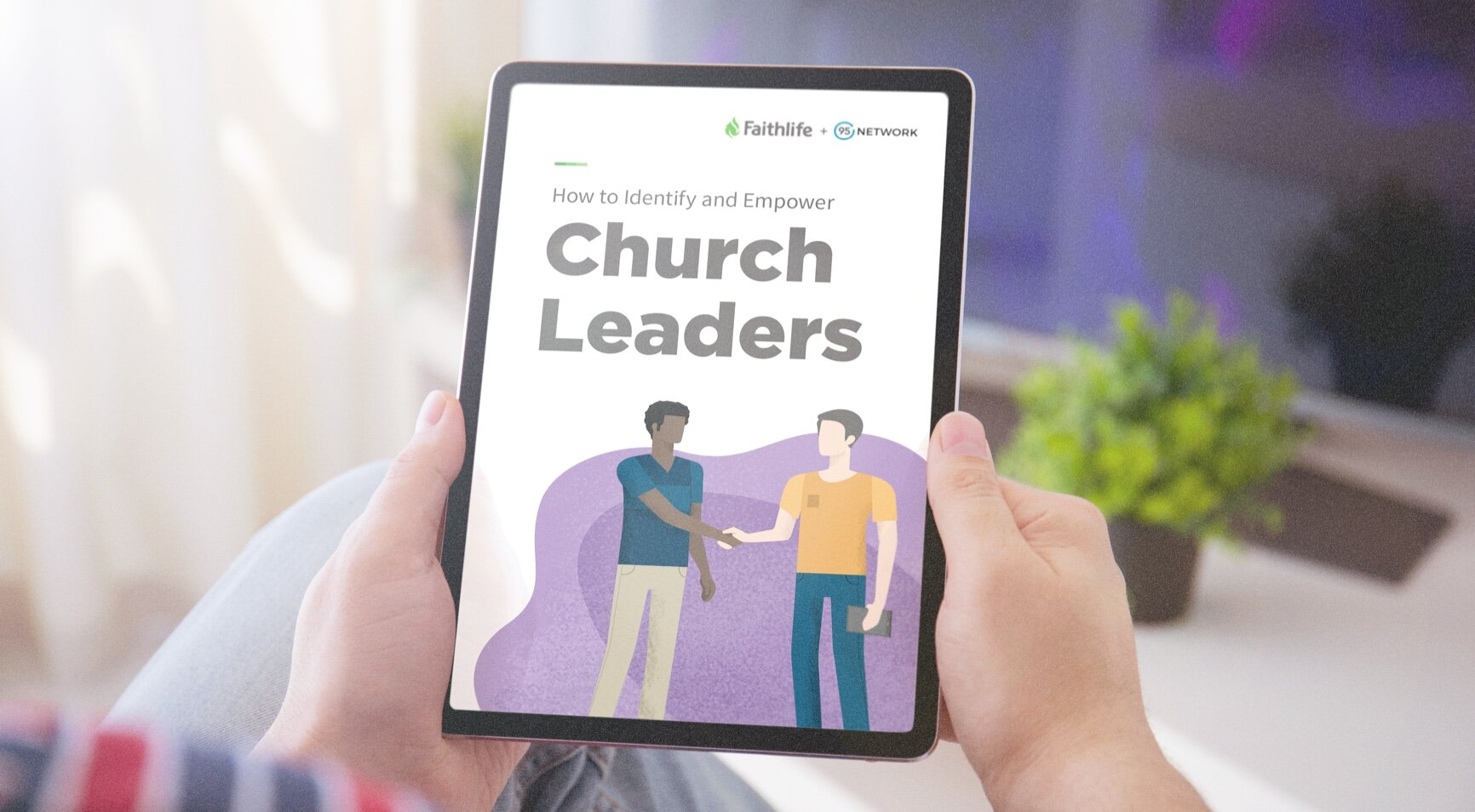 How to Identify and Empower Church Leaders