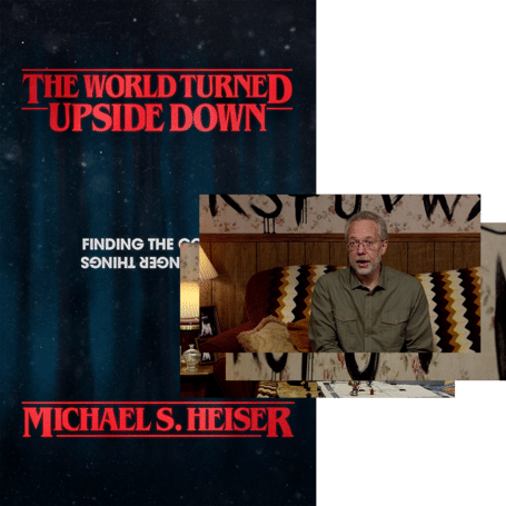The World Turned Upside Down Book and Course Bundle