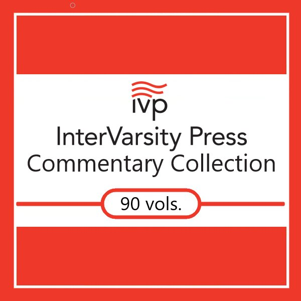 IVP Commentary Collection (91 vols.)