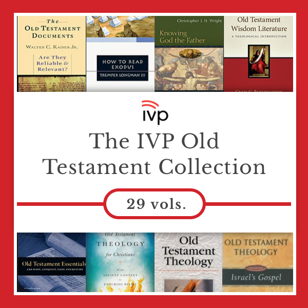 IVP Old Testament Collection (29 vols.)