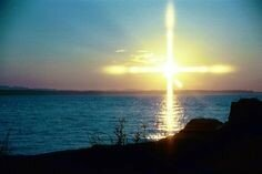 Sun & Cross