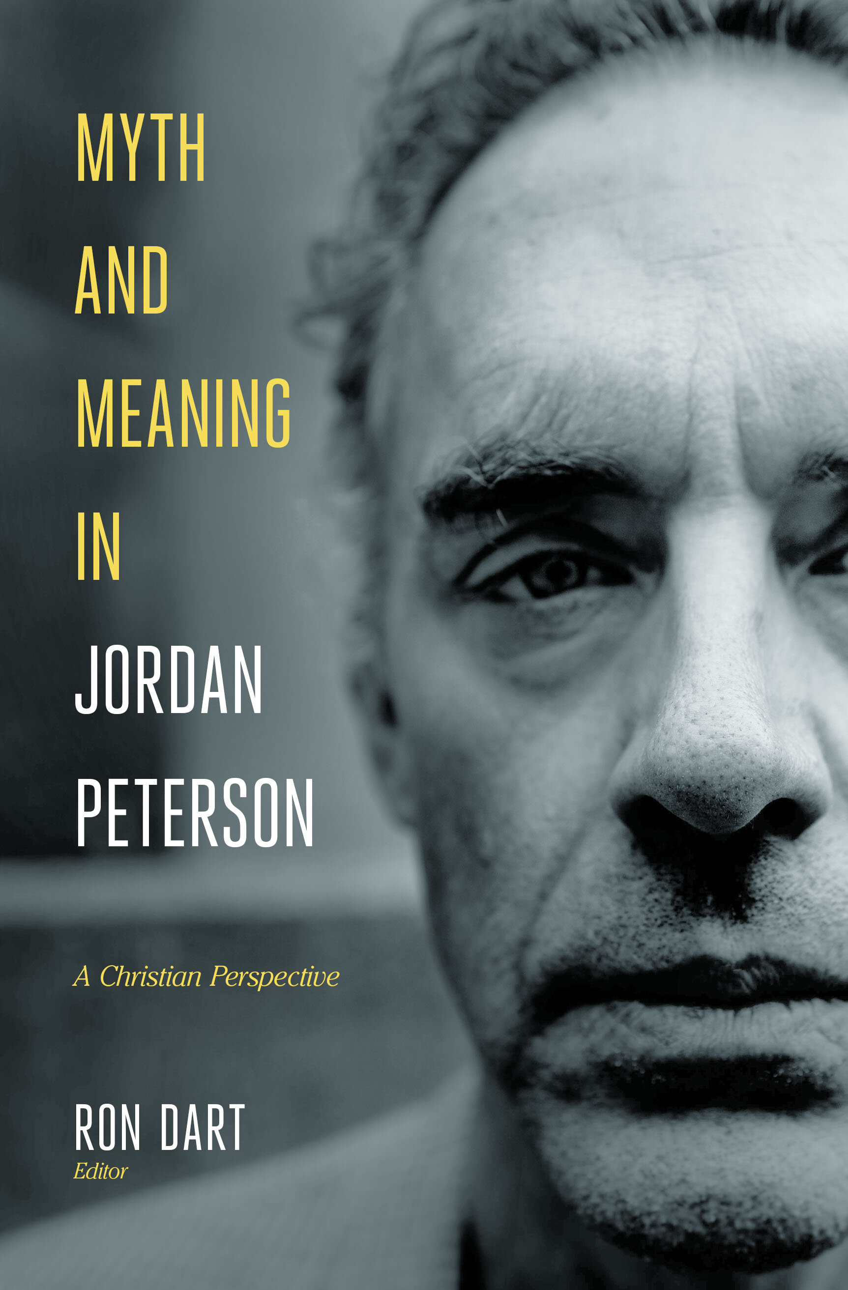 Myth and Meaning in Jordan Peterson: A Christian Perspective