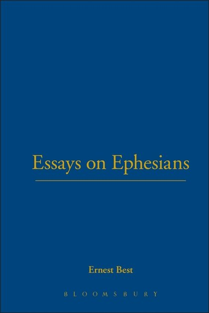 Essays on Ephesians