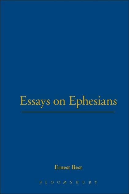 Essays on Ephesians