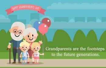 Granparents Day