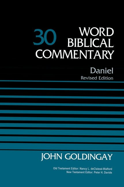Daniel, Revised Edition (Word Biblical Commentary)