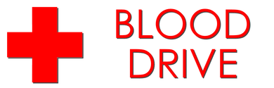 BLOOD DRIVE FOR EMAILS