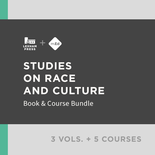 Studies on Race and Culture: Book & Course Bundle (3 vols.; 5 courses)