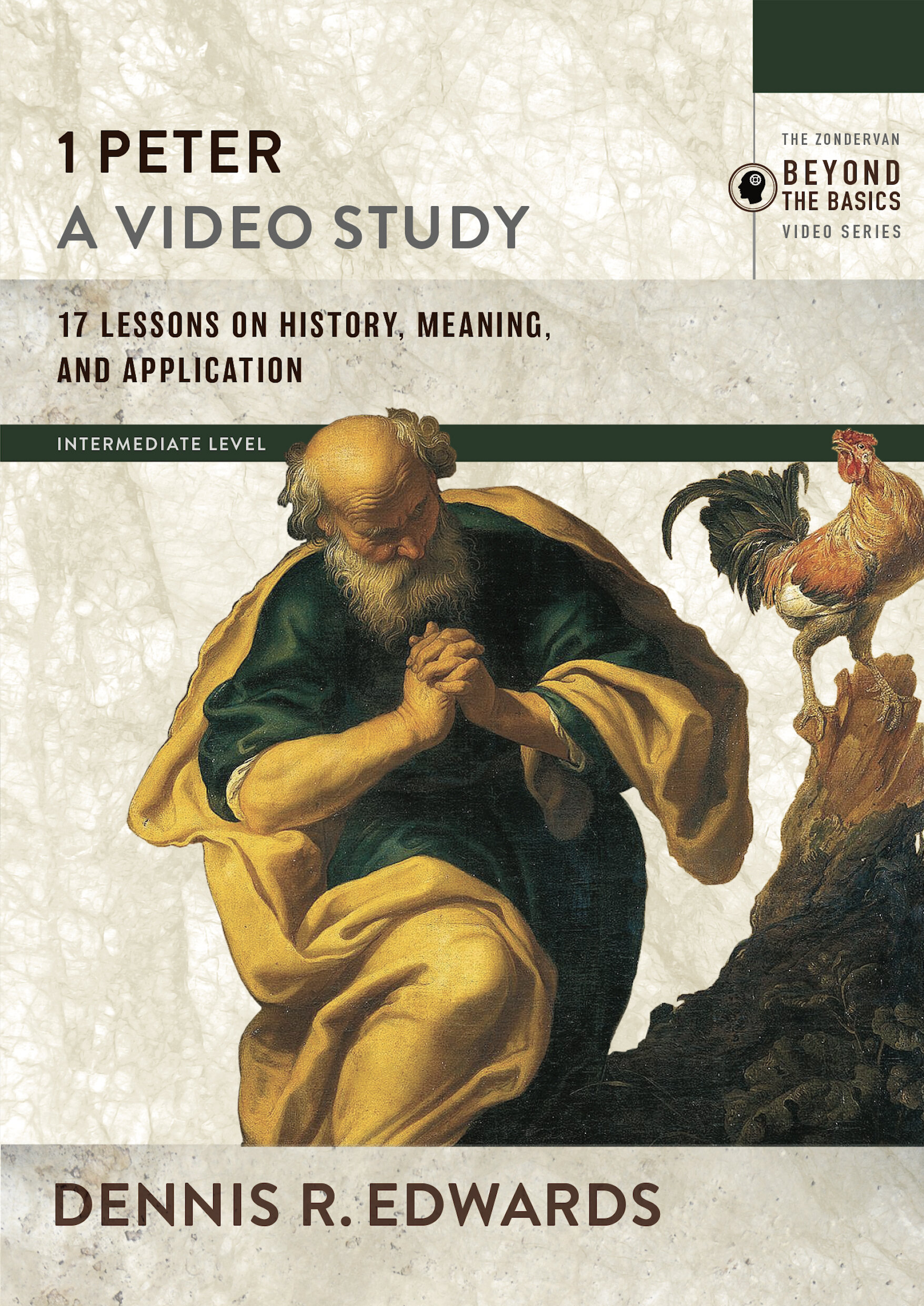 1 Peter: A Video Study