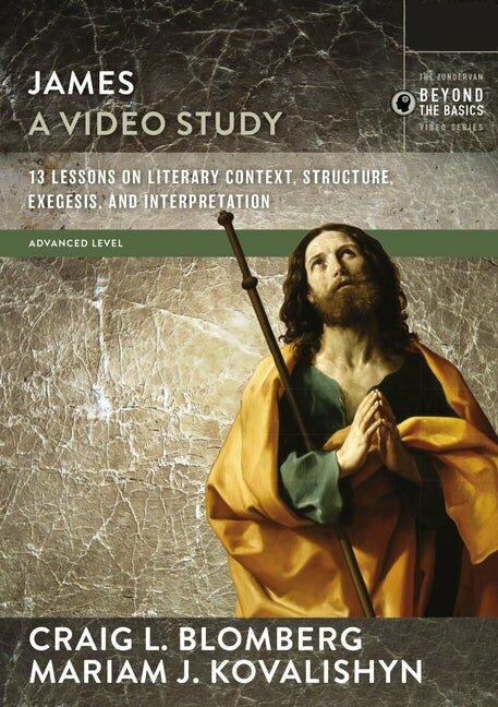 James: A Video Study