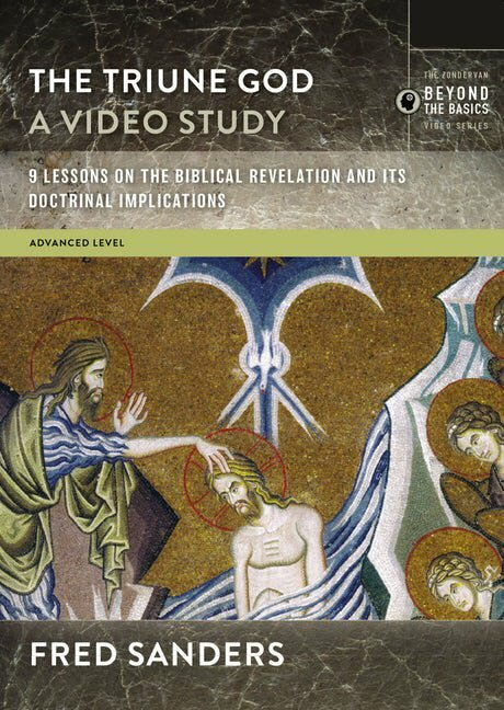 Triune God: A Video Study