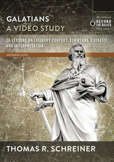 Galatians: A Video Study