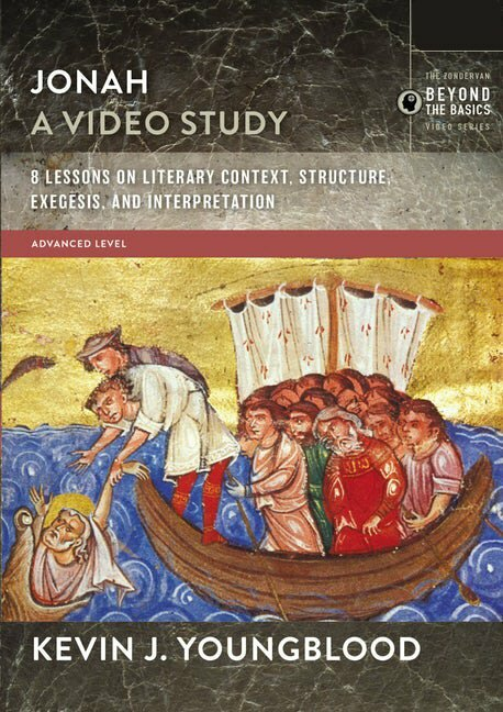 Jonah: A Video Study