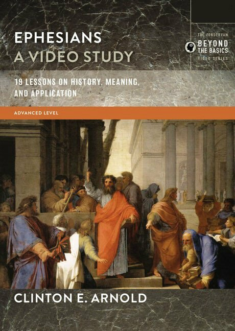 Ephesians: A Video Study