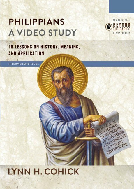 Philippians: A Video Study