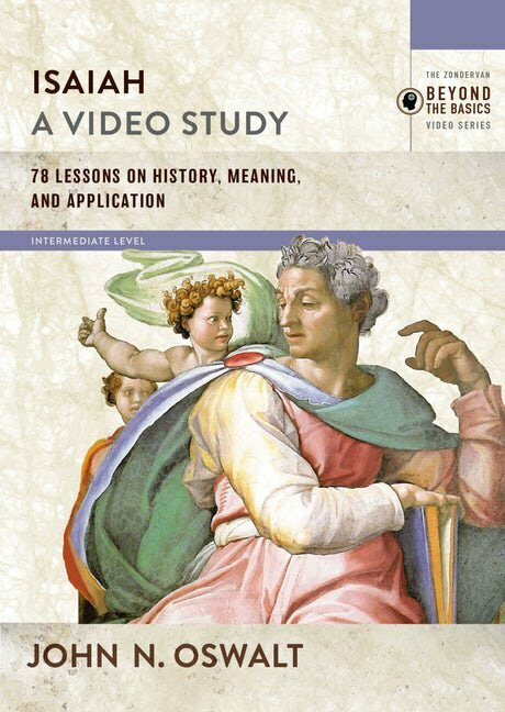 Isaiah: A Video Study
