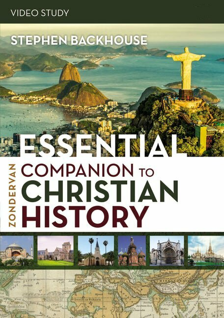 Zondervan Essential Companion to Christian History Video Study