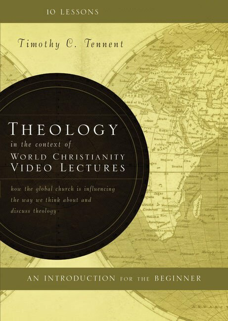 Theology in the Context of World Christianity Video Lectures