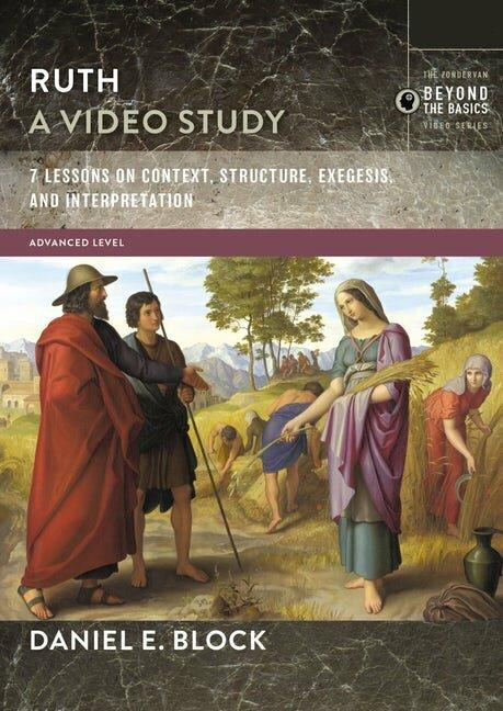 Ruth: A Video Study