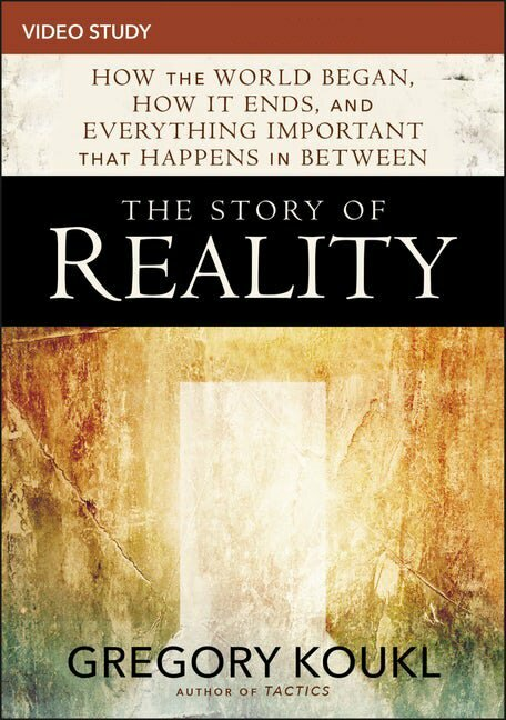 Story of Reality Video Study